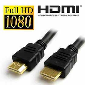 High-Speed HDMI Cable